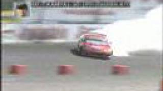 2005 D1gp RD-1 in USA [pt.2/7]
