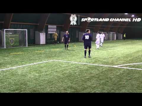 FA Soccer League 2014 - ITALIAN VENTURE HOTELLERIE - ACCOR ITALIA