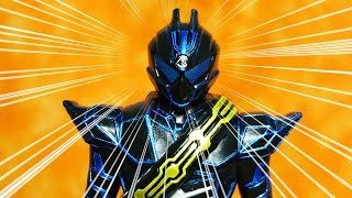 【仮面ライダーの塗装】タイプネクストの重塗装!! thumbnail