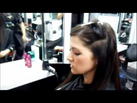 Fusion Hair Extensions NYC by Euphora, Voted Best Hair Extension Salon In NYC
