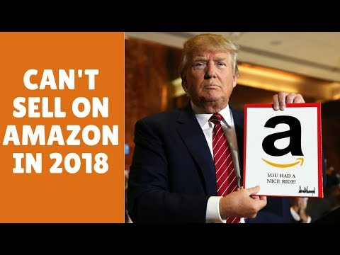 Amazon FBA is Dead in 2018 - Doomsday is upon us