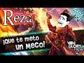 Reza jungla Gameplay Vainglory 2.7 Español