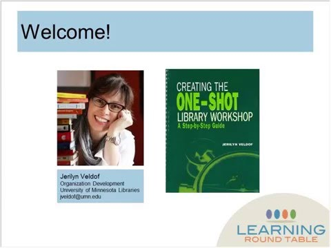 Creating Awesome Supervisor Training: Best Practices and Techniques from the Library Field