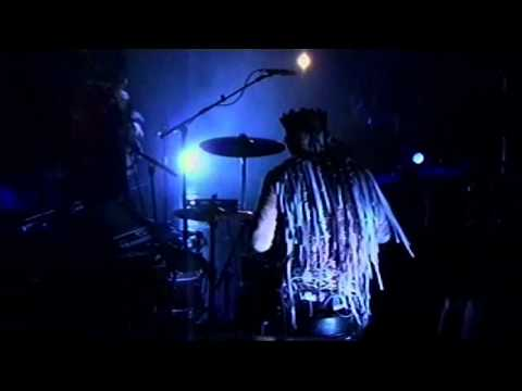 """Jonsi performing """"Sticks and Stones"""" live at the Wiltern Theater (Professional Footage)"""
