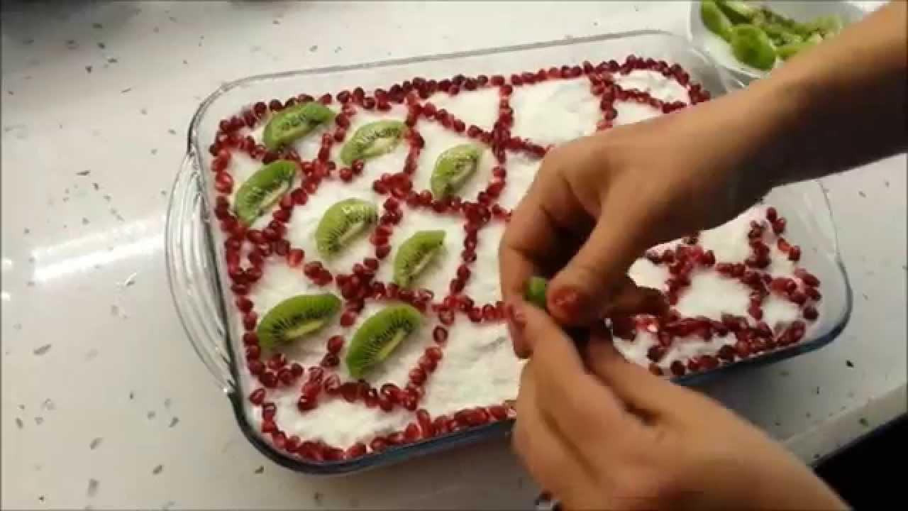 Şerbetli Sütlü Sünger Tatlı Tarifi Videosu