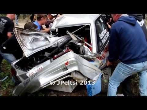 Orimattila Rally 2013