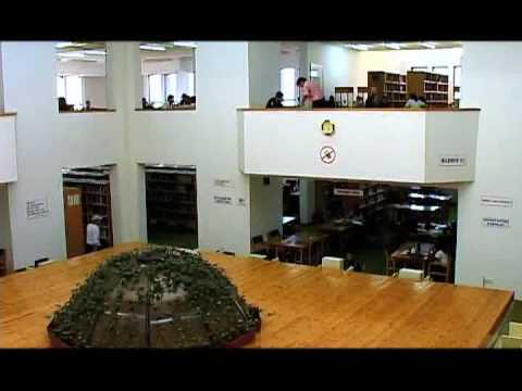Eastern Mediterranean University (Official Video)