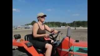 TRAKTORKI OGRODNICZE KUBOTA .Japońskie mini ciągniki. www.traktorki.waw.pl