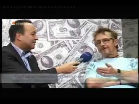 City Talk mit Frank von Pigage - Interview mit Martin Semmelrogge (2/5)