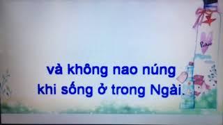 Như Lời Ngài Đã Hứa (Sáng tác: Samuel Thái) - Hamo Thuy