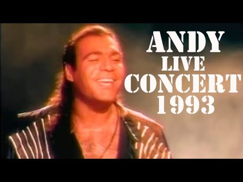Andy Madadian Live Concert (1993)
