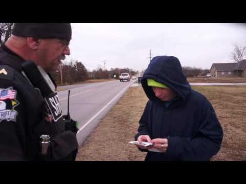 Deputies Give Back