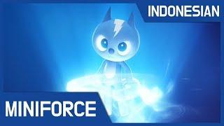 [933.70 KB] [Indonesian dub.] MiniForce S2 Opening song