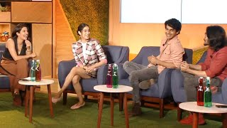 Janhvi Kapoor, Ishaan Khattar and Bhuvan Bam Full Interview with Priyanka Chopra | Social For Good