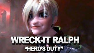 Wreck-It Ralph: