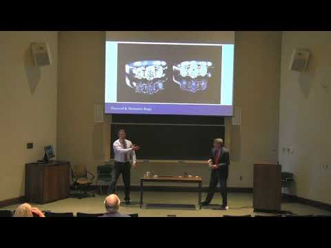 Bill Bergman & Jeffrey Carlson: Consumer Responses to the Price of Diamonds & Alternative Stones