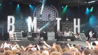 Bring Me The Horizon - Shadow Moses Live Download 2014