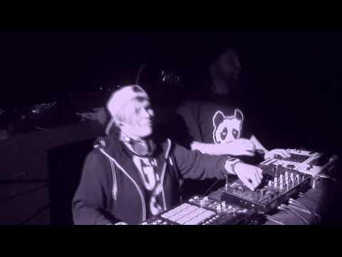 PCP & Внезапный Сыч - Наркот / Live @ Torque Club.