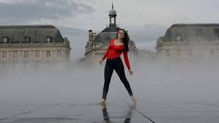 H U M A N   SEVDALIZA - Human   Choreography