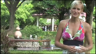 Travel Video - Spa Resort Thailand: Tao Garden Wellness Retreat