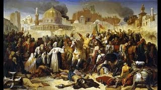 Saving Your Disaster Total War Campaigns - Egypt's Last Stand at Jerusalem