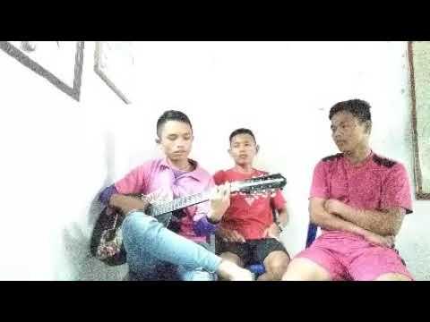Ledy Dari Armour Trio . Bukan Asal Suara😂😂