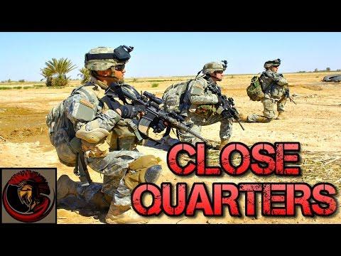 Combat Mission: Shock Force - Close Quarters Combat