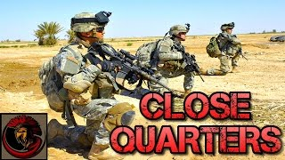 Combat Mission: Shock Force - Close Quarters Combat