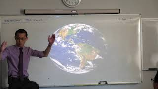 International Time Zones (2 of 2: How do we use them?)