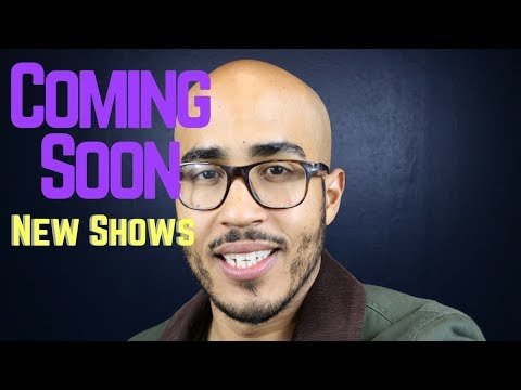 Coming Soon | New Shows | New Content | Total Body Training