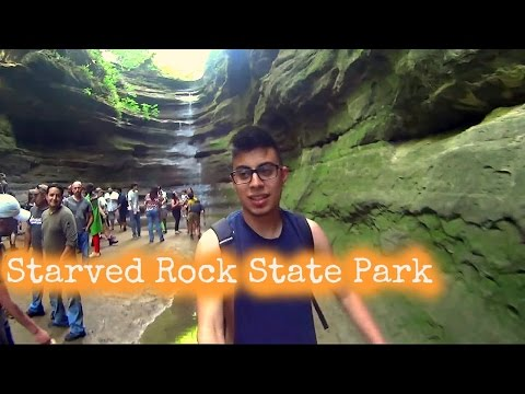 Adventure Time: Starved Rock State Park