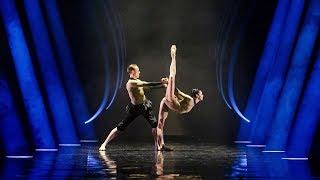 Woolf Works – Orlando pas de deux (Natalia Osipova, Edward Watson; The Royal Ballet)