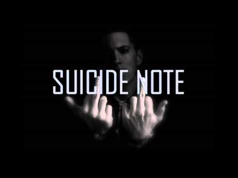 """Suicide Note"" Instrumental (Eminem/Old School/Hip Hop Type Beat) [Prod. by MelonOnTheBeat]"