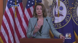 Pelosi's Reluctance To Impeach Trump May Be Linked To Clinton Impeachment
