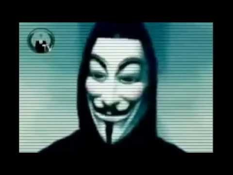 Anonymous Official Movie - How to Kill the Illuminati New World Order  2015 US Edition
