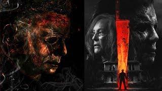Halloween Kills Ending With Michael Myers Winning? Major Setup Leading Into Halloween Ends!