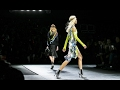 Versace Fall Winter 2016 2017 Full Fashion Show Exclusive mp3