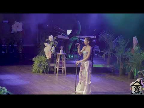 Jhené Aiko | Performing Live in Philly | The Fillmore 2018