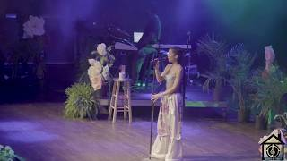 Jhené Aiko Performing Live in Philly at The Fillmore. For Promotion...