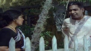 Mogudu Pellalu Movie || Sakshi Ranga Rao Sentiment Scene || Naresh, Bhanupriya, Srilakshmi