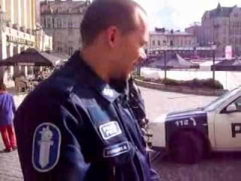 Poliisille