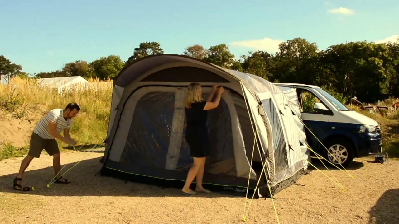 Zubehör für Ihren VW T5, T6 und Camping mit Bus