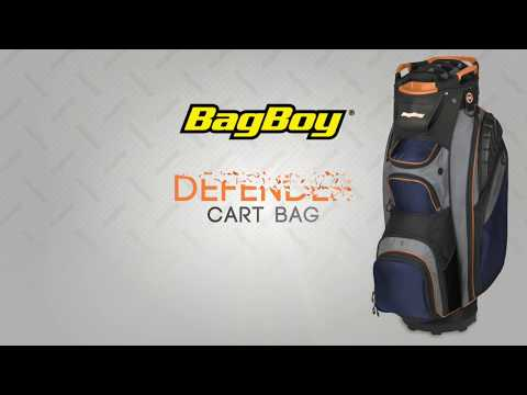 Bag Boy Defender Cart Bag