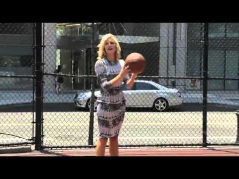 Lifestylemirror.com x Charissa Thompson Cover Video Teaser