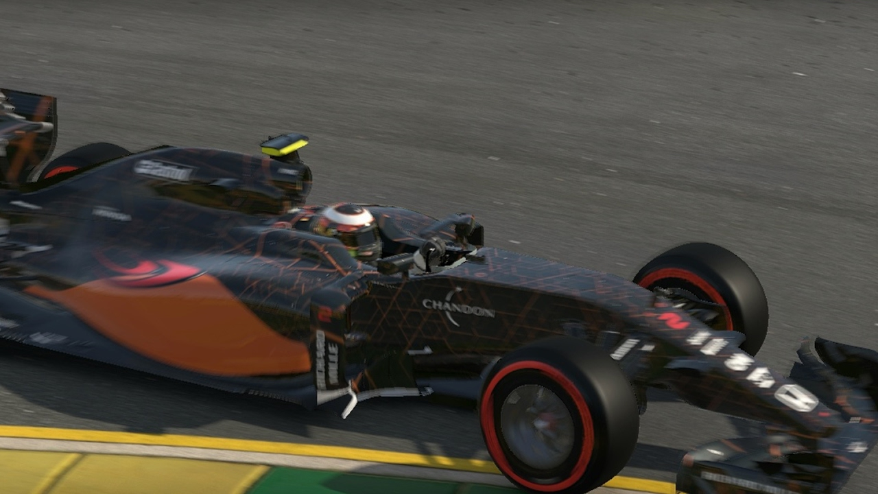 mclaren 2017 f1 2016 codemasters fictional mcl32 mod skin youtube. Black Bedroom Furniture Sets. Home Design Ideas