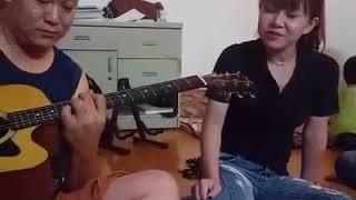 [Guitar] Cover : Không nhớ tên cực Hay