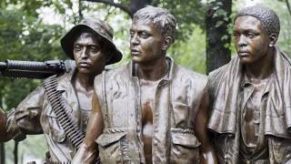 2019 National Vietnam War Veterans Day