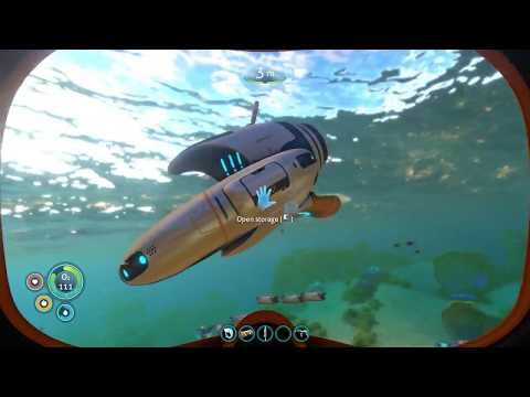 Lets Play Subnautica 6 – Research & Development