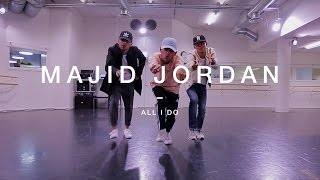 Quick Crew - Majid Jordan - All I do