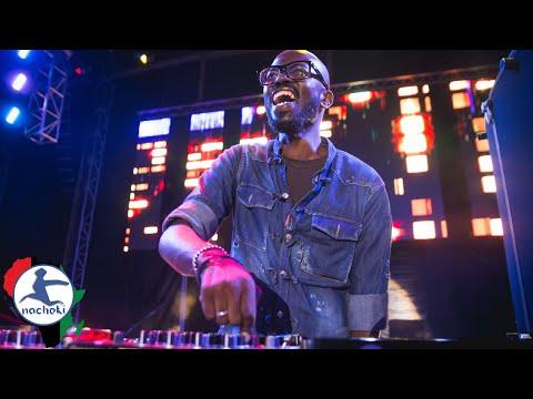 Top 10 Best DJ's in Africa
